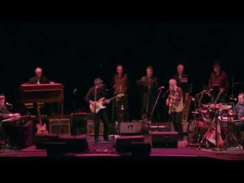 The Last Waltz  A Musical Celebration of THE BAND Live HD