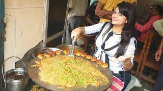 Varanasi Street Food | Indian Street Food