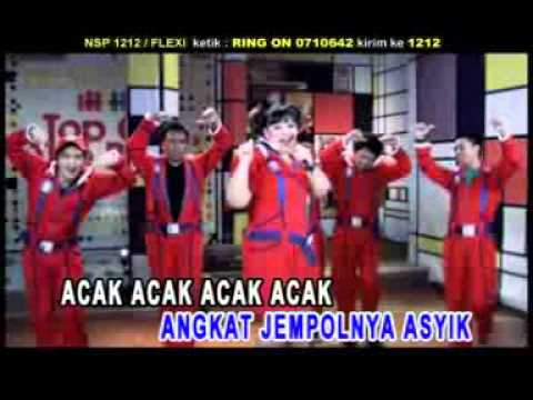 Project  POP - Goyang Duyu - karaoke