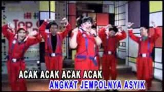 Project POP Goyang Duyu karaoke