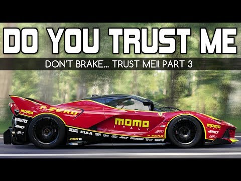 Forza Horizon 3 - DO YOU TRUST ME AGAIN??? - 1040BHP FERRARI FXX K