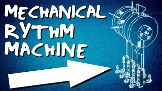 Rhythm Machine and 5 Other New Features - Marble Machine X #26
