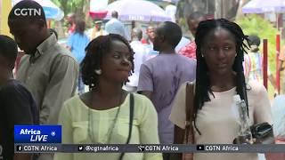 Nigeria population hits 190 million