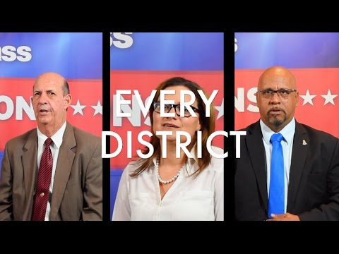 Cayman Islands Elections 2017