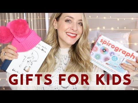 GIFTS FOR KIDS: Christmas Gift Guide | Fleur De Force