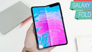 Đánh Giá Chi Tiết Samsung Galaxy Fold: Thực tế khi dùng sẽ thế nào??