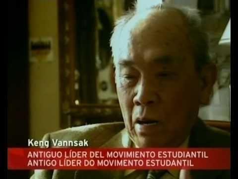 Genocidio camboyano: Pol Pot y los jemeres rojos