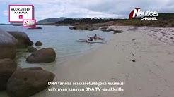 DNA:n huhtikuun Kuukauden kanava: Nautical Channel