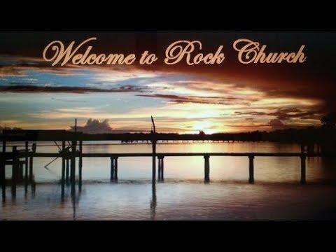 Rock Church of Tampa Bay Live Stream