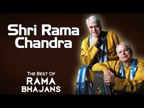 Shri Rama Chandra   Pandit Rajan Mishra, Sajan Mishra   (Album: The Best Of Rama Bhajans )