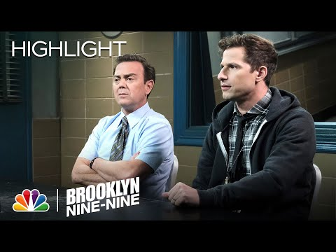 Is Adrian Pimento A Target? Jake And Boyle Try To Help - Brooklyn Nine-Nine