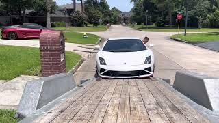 Thôi Rồi Bye Bye Lamborghini