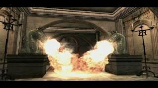 Resident Evil 4 Modo normal #8  Batalla epica a cuchillo contra el garrador