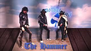 Motörhead – The Hammer (Official Visualizer)