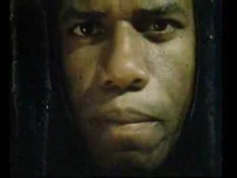 Flashback Video: 'Electric Avenue' by Eddy Grant