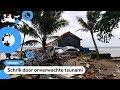 Doden En Gewonden Door Tsunami In Indonesië
