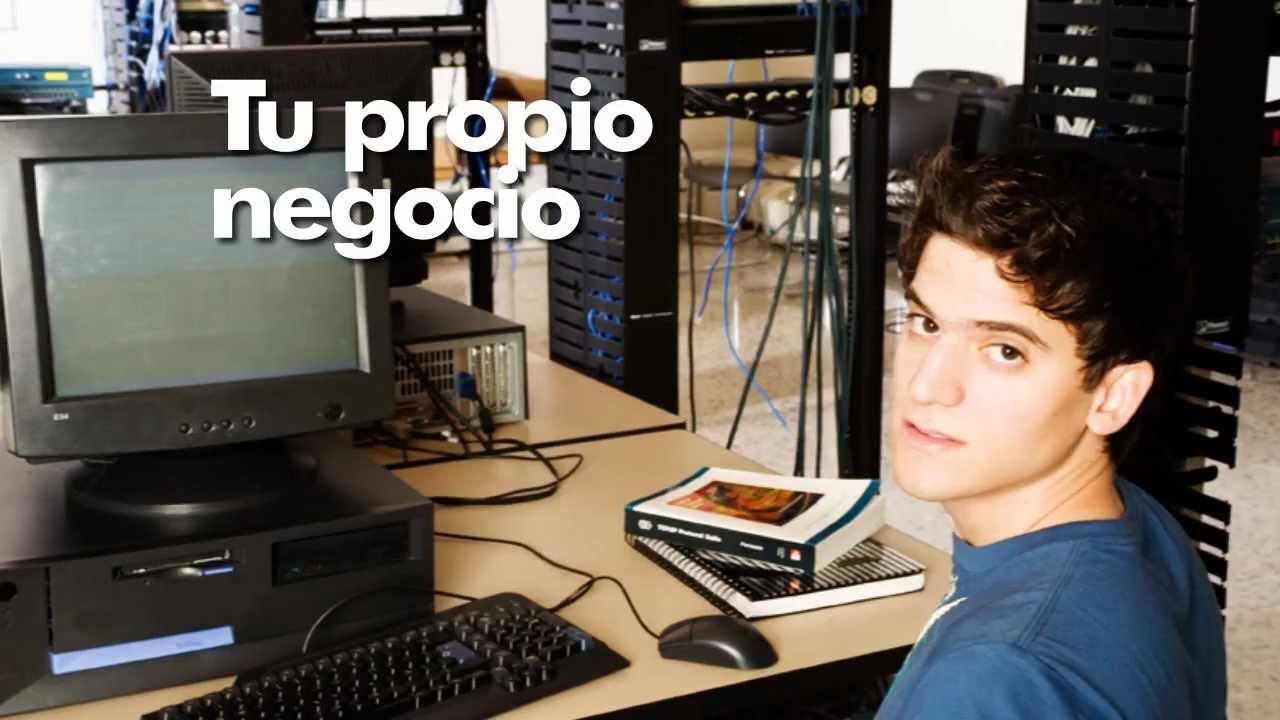 ITIC - Ingeniero en Tecnologías de Información y Comunicaciones ...