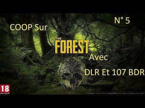 The Forest n°5 La Déchéance Du Renouveau