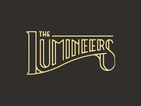 The Lumineers   Big Parade Lyrics