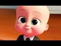 The Boss Baby Trailer 2017 Movie - Official [HD]