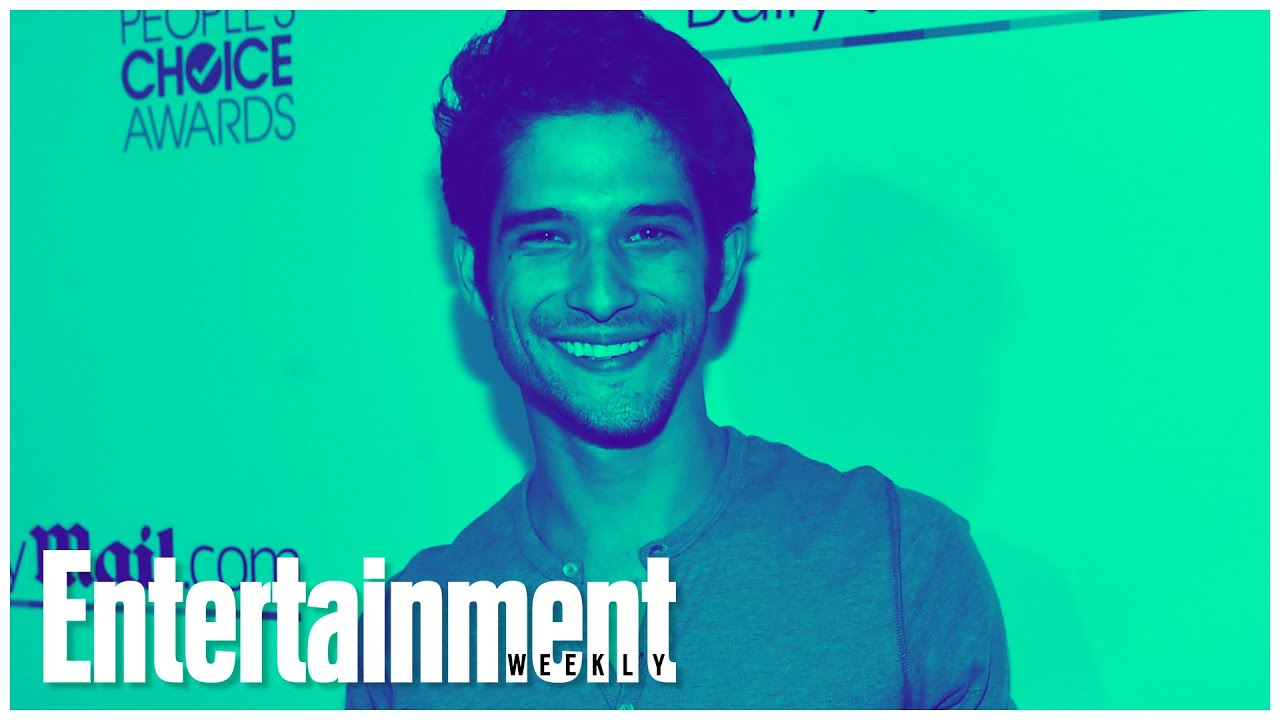 Tyler Posey Talks Music, 'Teen Wolf' and More! | Songwriters Camp | Entertainment Weekly