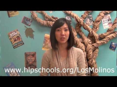 Los Molinos Elementary School Welcome Message