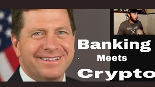 Wall Street about to pour Trillions into Crypto Market. CKJ Crypto News