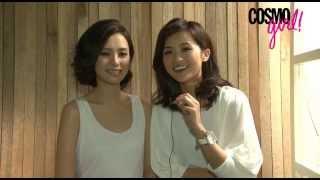 蔡卓妍 Charlene Choi (Twins)Tribute Fan made 知己MV