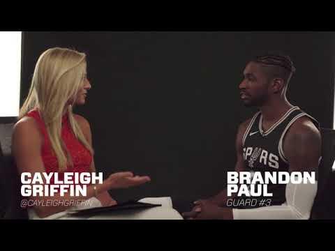 Brandon paul interview