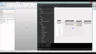 arc brains - Dynamo - визуальное программирование Часть 5: DesignScript и ноды
