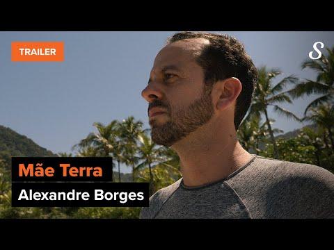 Alexandre Borges, dono da Mãe Terra   Trailer Oficial   meuSucesso.com