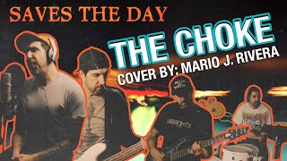 Saves The Day - The Choke (Cover by Mario J. Rivera)