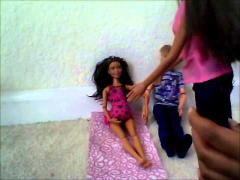 Barbie Gets Pregnant 73