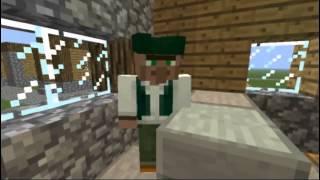 Taki sam ti ja Minecraft Parodija
