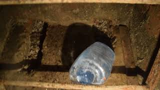 видео Как сделать дренаж в подвале дома