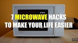 7 microwave hacks to make your life easier