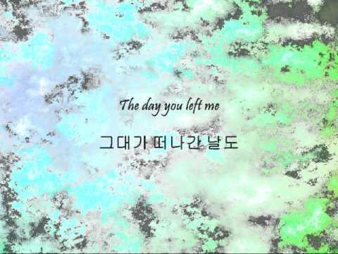 NU'EST ft. Yoon Han - 조금만 (A Little Bit More) [Han & Eng]