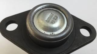 Шаровая опора Moog LA BJ 0063 ВАЗ 2108-99, 2110-12, 2170-72, 1117-19