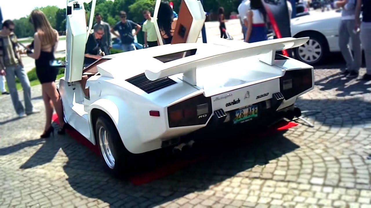 maxresdefault Wonderful Lamborghini Countach Strohm De Rella Cars Trend