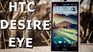 HTC DESIRE EYE - test prawdopodobnie najlepszego telefonu do selfie