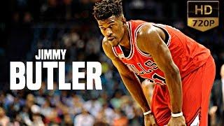 Jimmy Butler - Career Highlights ᴴᴰ