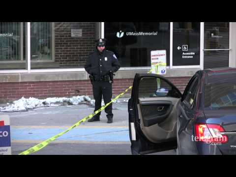 Providence Street shooting, Worcester, MA