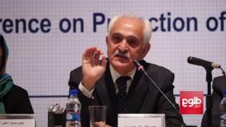 غنی: هیچ کس فراتر از قانون نیست / No One Is Above Law Says Ghani