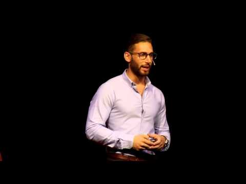 What if Schools Taught Us How to Learn | Jonathan Levi | TEDxWhiteCity