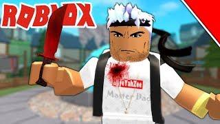 MURDER MYSTERY X IN ROBLOX