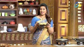 Telugu Ruchi Etv Anchor
