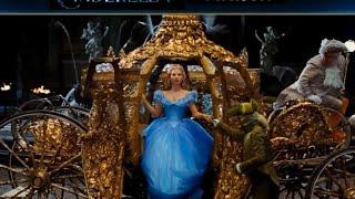 シンデレラ/ディズニー映画シンデレラ実写版が公開!シンデレラガールは、リリー・ジェームズに決定! リリージェームズ 検索動画 28