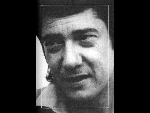 Alfredo Zitarrosa - La Desvelada - Vidalita