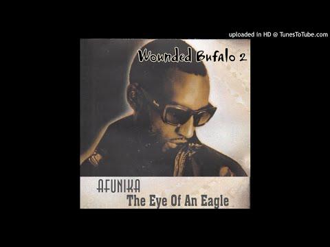 Afunika The Eye Of An Eagle - Pakati Kanjila