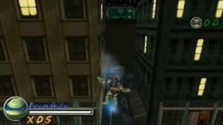 Обзор ТМNТ на PSP